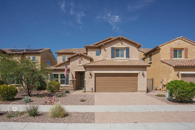 2610 W Gray Wolf Trail, Phoenix, AZ 85085 (MLS #6057828) :: Lucido Agency