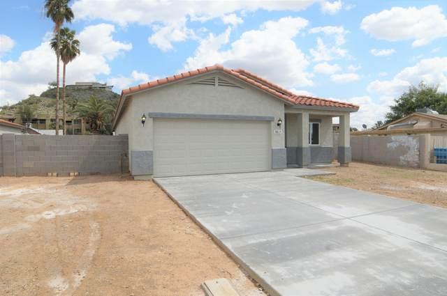 9631 N 10TH Avenue, Phoenix, AZ 85021 (MLS #6057833) :: Arizona Home Group