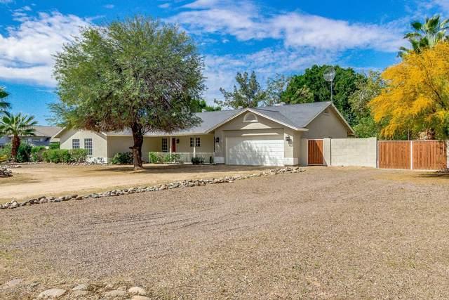 3964 S Turquoise Drive, Buckeye, AZ 85326 (MLS #6057834) :: Lux Home Group at  Keller Williams Realty Phoenix
