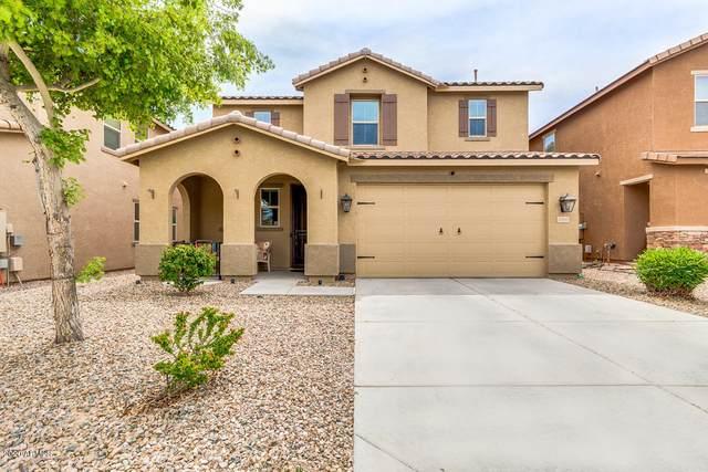 4003 W Kirkland Avenue, Queen Creek, AZ 85142 (MLS #6057847) :: Revelation Real Estate