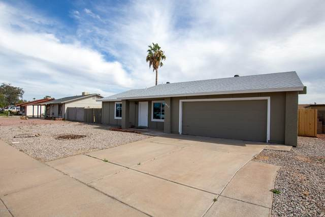 1617 W Stottler Drive, Chandler, AZ 85224 (MLS #6057849) :: The Kenny Klaus Team