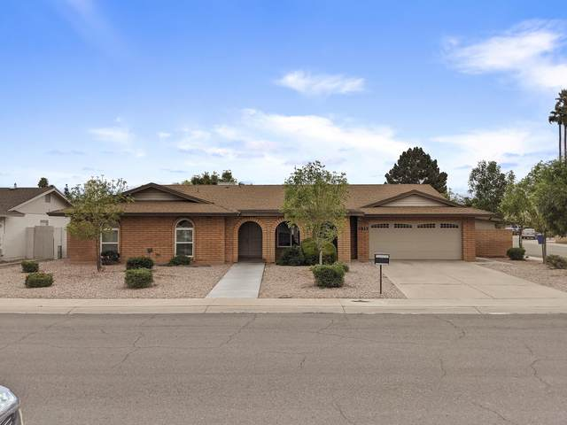 3815 S Shannon Drive, Tempe, AZ 85282 (MLS #6057855) :: Power Realty Group Model Home Center