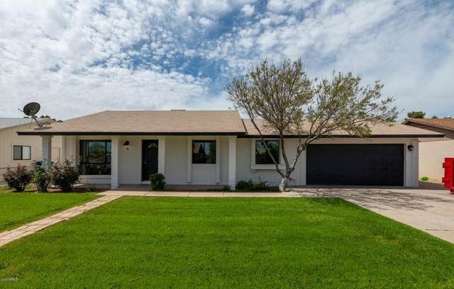 8 S 132ND Street, Chandler, AZ 85225 (MLS #6057862) :: Power Realty Group Model Home Center