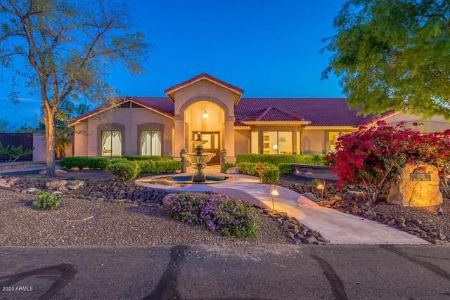 6913 E Mallory Street, Mesa, AZ 85207 (MLS #6057873) :: The Kenny Klaus Team