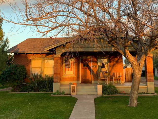 2015 N 11TH Street, Phoenix, AZ 85006 (MLS #6057875) :: The Property Partners at eXp Realty