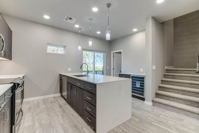 2727 E Thomas Road #6, Phoenix, AZ 85016 (MLS #6057878) :: Brett Tanner Home Selling Team