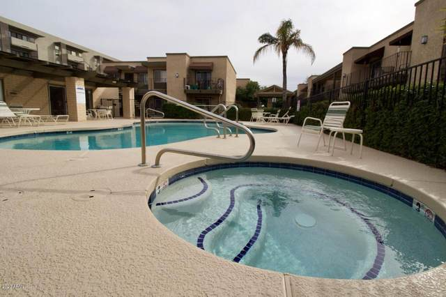 2228 E Campbell Avenue #230, Phoenix, AZ 85016 (MLS #6057884) :: The Laughton Team