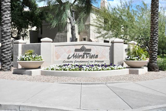 9550 E Thunderbird Road #229, Scottsdale, AZ 85260 (MLS #6057894) :: Dijkstra & Co.