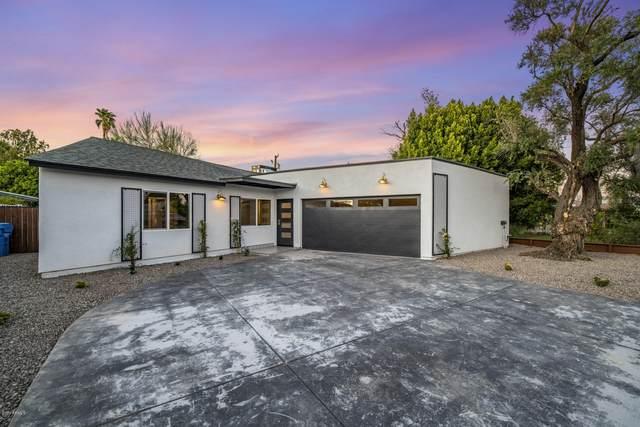 1134 E Colter Street, Phoenix, AZ 85014 (MLS #6057896) :: Brett Tanner Home Selling Team