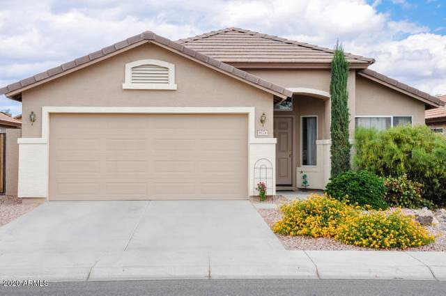 8174 W Tonto Lane, Peoria, AZ 85382 (MLS #6057900) :: Nate Martinez Team