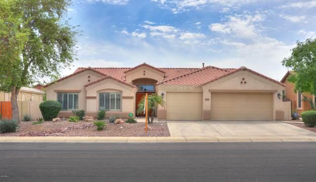 40931 W Hopper Drive, Maricopa, AZ 85138 (MLS #6057901) :: The Daniel Montez Real Estate Group