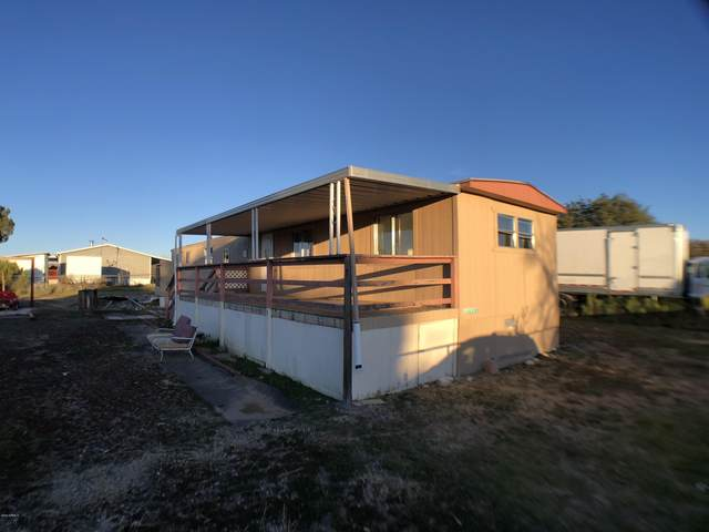 20806 E Zaragoza Drive, Mayer, AZ 86333 (MLS #6057903) :: Power Realty Group Model Home Center