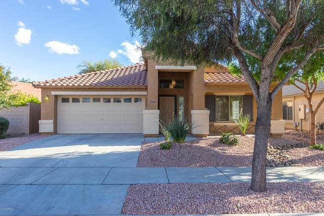 17619 W Eugene Terrace, Surprise, AZ 85388 (MLS #6057905) :: Conway Real Estate