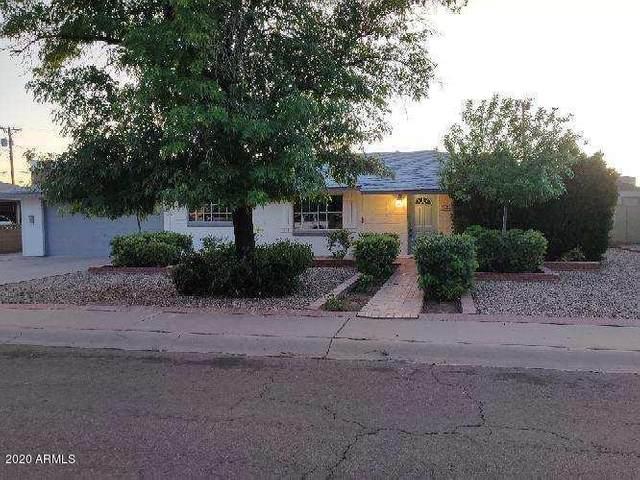 7320 N 17TH Avenue, Phoenix, AZ 85021 (MLS #6057909) :: The Property Partners at eXp Realty