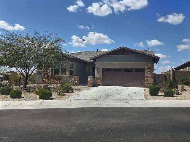 12070 S 186TH Avenue, Goodyear, AZ 85338 (MLS #6057929) :: Sheli Stoddart Team | M.A.Z. Realty Professionals