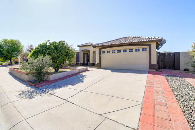 7553 W Denton Lane, Glendale, AZ 85303 (MLS #6057931) :: neXGen Real Estate