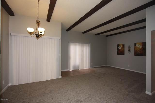 2449 E 5TH Street, Tempe, AZ 85281 (MLS #6057933) :: Brett Tanner Home Selling Team
