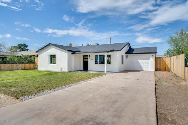2336 E Flower Street, Phoenix, AZ 85016 (MLS #6057939) :: Arizona Home Group