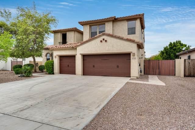 27322 N 91ST Lane, Peoria, AZ 85383 (MLS #6057947) :: Howe Realty