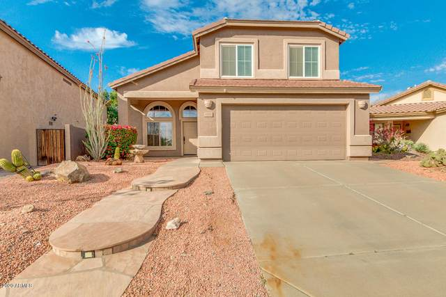 1760 W Muirwood Drive, Phoenix, AZ 85045 (MLS #6057952) :: CANAM Realty Group