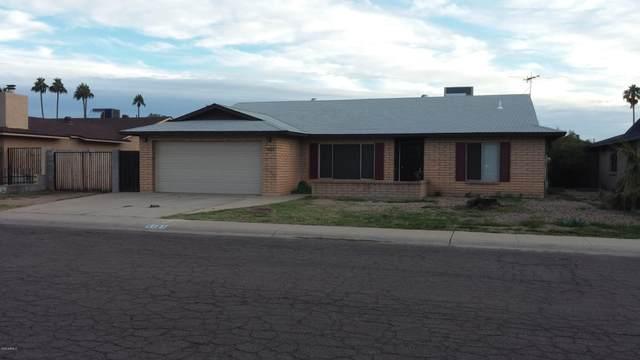 5023 W Onyx Avenue, Glendale, AZ 85302 (MLS #6057956) :: The Laughton Team