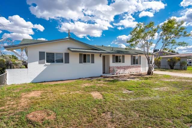 2227 E Mobile Lane, Phoenix, AZ 85040 (MLS #6057960) :: Brett Tanner Home Selling Team