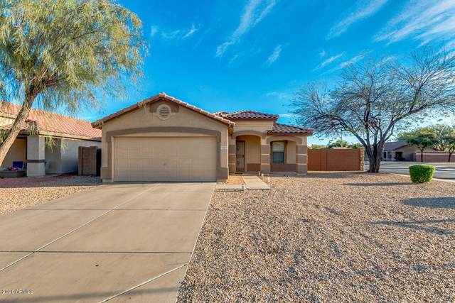 15677 W Caribbean Lane, Surprise, AZ 85379 (MLS #6057964) :: Brett Tanner Home Selling Team
