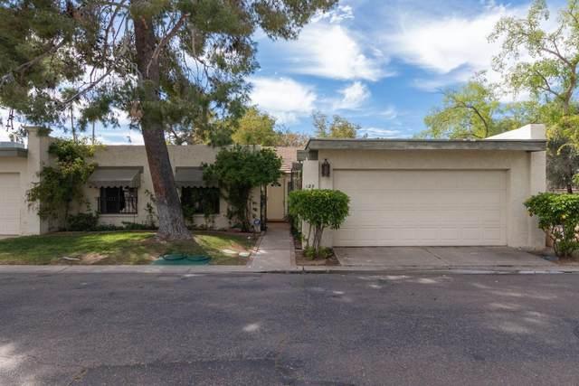 125 E Echo Lane, Phoenix, AZ 85020 (MLS #6057969) :: Nate Martinez Team
