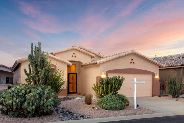 8142 E Sand Wedge Lane, Gold Canyon, AZ 85118 (MLS #6057970) :: Dijkstra & Co.