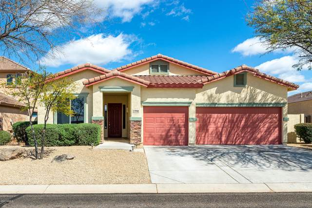 17998 E Paseo Del Canto, Gold Canyon, AZ 85118 (MLS #6057971) :: The Bill and Cindy Flowers Team