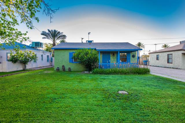 1706 N 17TH Avenue, Phoenix, AZ 85007 (MLS #6057974) :: The Property Partners at eXp Realty