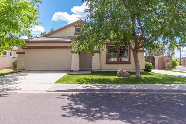 6991 W Cactus Wren Drive, Glendale, AZ 85303 (MLS #6057981) :: The Laughton Team