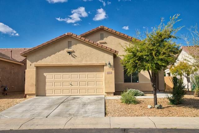 19246 W Monroe Street, Buckeye, AZ 85326 (MLS #6057983) :: neXGen Real Estate