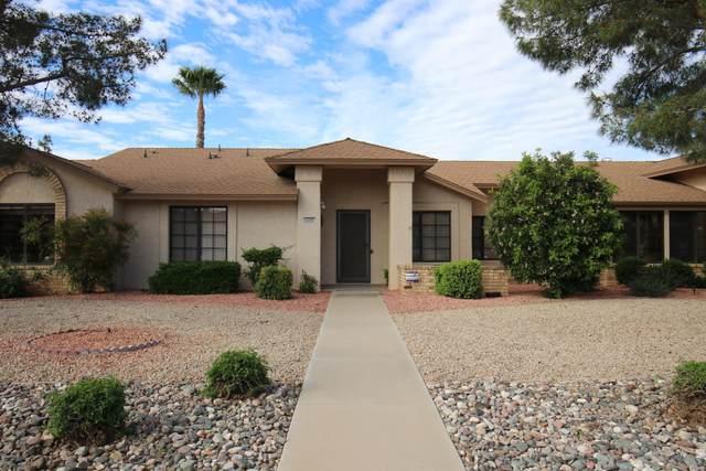 13543 W Spring Meadow Drive, Sun City West, AZ 85375 (MLS #6057987) :: The Kenny Klaus Team