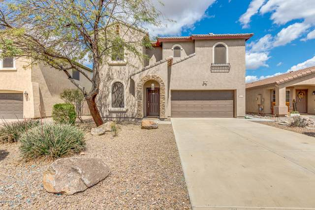 4696 E Meadow Lark Way, San Tan Valley, AZ 85140 (MLS #6057992) :: Openshaw Real Estate Group in partnership with The Jesse Herfel Real Estate Group