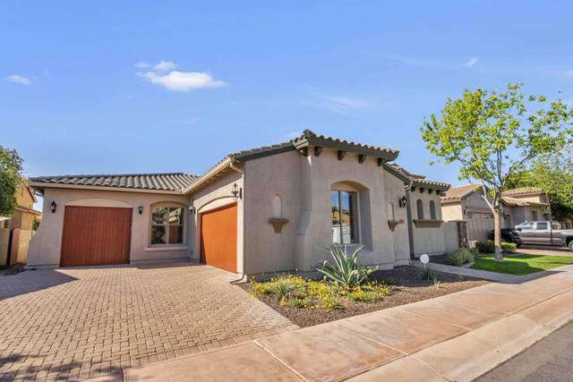 469 E Sunburst Lane, Tempe, AZ 85284 (MLS #6057993) :: Brett Tanner Home Selling Team