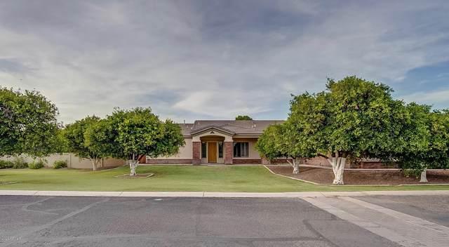 3502 E Norcroft Circle, Mesa, AZ 85213 (MLS #6057998) :: My Home Group