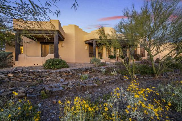 35419 N 58TH Street, Carefree, AZ 85377 (MLS #6057999) :: Arizona Home Group