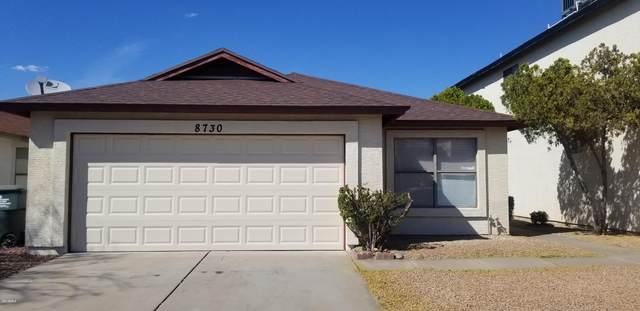 8730 W Indianola Avenue, Phoenix, AZ 85037 (MLS #6058000) :: The Laughton Team