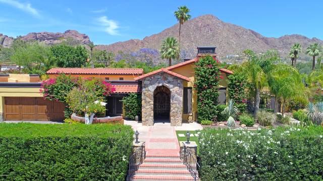 4616 N Arcadia Drive, Phoenix, AZ 85018 (MLS #6058001) :: neXGen Real Estate