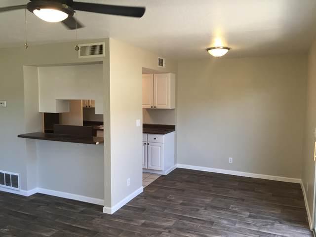 8845 N 12TH Place, Phoenix, AZ 85020 (MLS #6058002) :: Nate Martinez Team