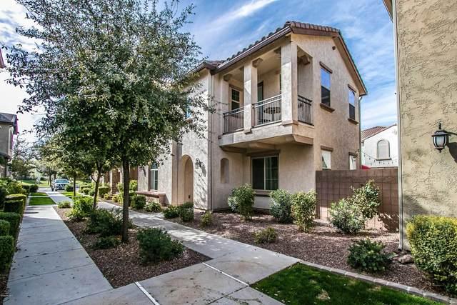 921 S Annie Lane, Gilbert, AZ 85296 (MLS #6058004) :: Arizona Home Group