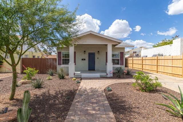 2334 N 11TH Street, Phoenix, AZ 85006 (MLS #6058009) :: Dijkstra & Co.