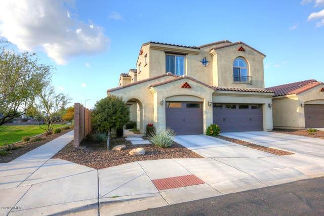 4406 E Campo Bello Drive, Phoenix, AZ 85032 (MLS #6058011) :: Dijkstra & Co.