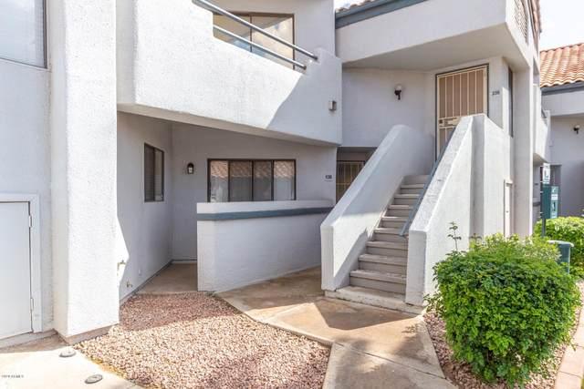 1800 W Elliot Road #135, Chandler, AZ 85224 (MLS #6058022) :: Power Realty Group Model Home Center