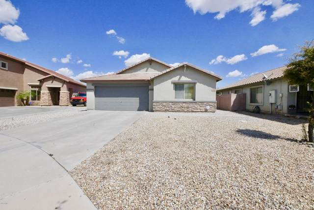 409 S 113TH Avenue, Avondale, AZ 85323 (MLS #6058023) :: The Daniel Montez Real Estate Group