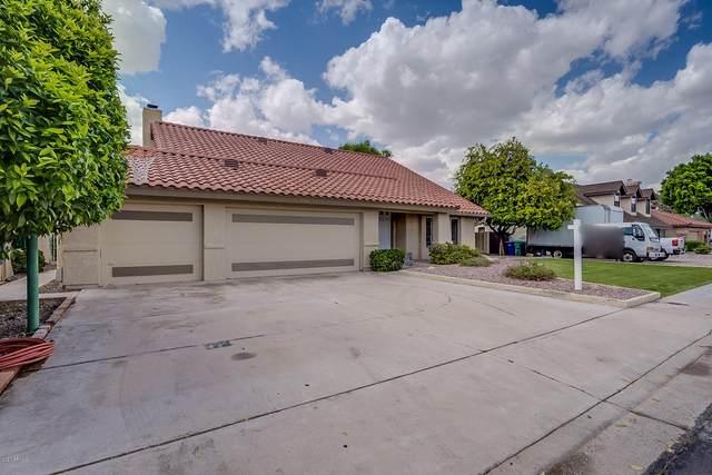 1348 N Pasadena, Mesa, AZ 85201 (MLS #6058048) :: Yost Realty Group at RE/MAX Casa Grande