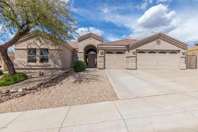 6340 W Chisum Trail, Phoenix, AZ 85083 (MLS #6058070) :: The Laughton Team
