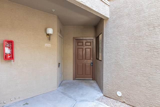 3848 N 3RD Avenue #1030, Phoenix, AZ 85013 (MLS #6058075) :: Nate Martinez Team