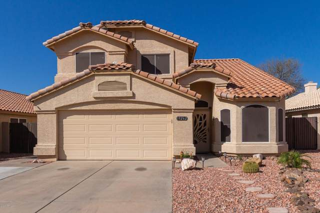 19262 N 79TH Drive, Glendale, AZ 85308 (MLS #6058083) :: The Laughton Team